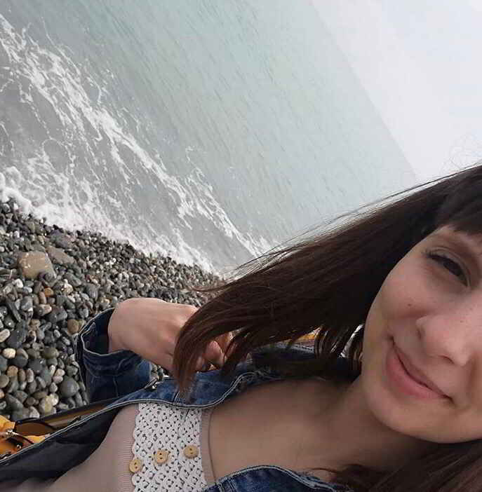 Светлана Бойс